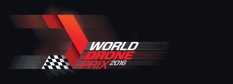 World Drone Prix 2016 Logo